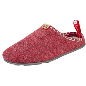 Viking Footwear DNT - Chaussons - rouge